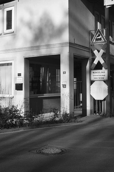 KRUPP - Duisburg - Rheinhausen Industrie im Wandel Buchprojekt 2004 Fotos: Bettina Engel-Albustin