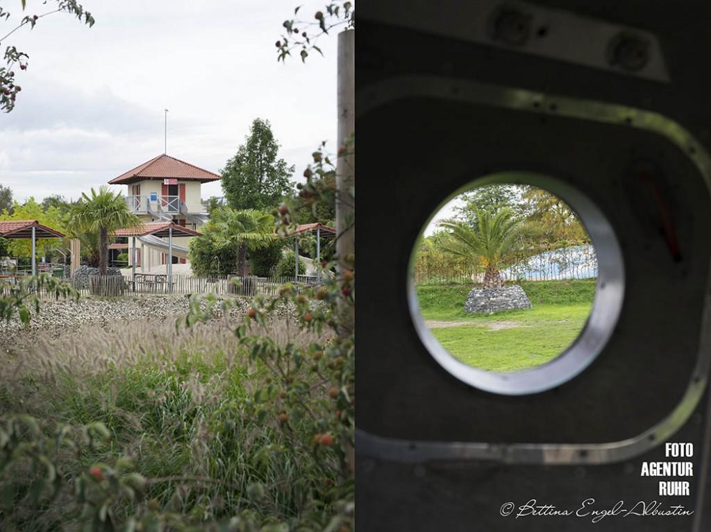 Erlebniswelt am Niederrhein Projektarbeit - fotografische Ansichten aus dem Irrland - der Erlebnispark am Niederrhein in Kevelaer-Twisteden. © Fotoagentur-Ruhr moers / Bettina Engel-Albustin