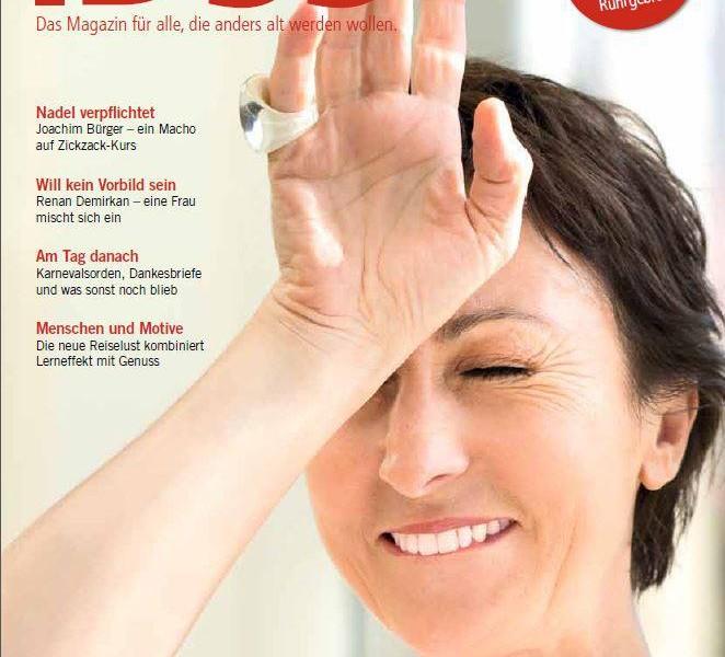 ID55 – das neue Magazin ist da!