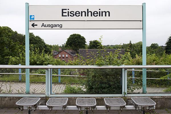 HANIEL - Eisenheim