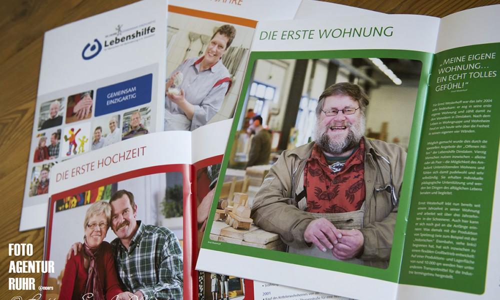 50 Jahre Lebenshilfe Dinslaken