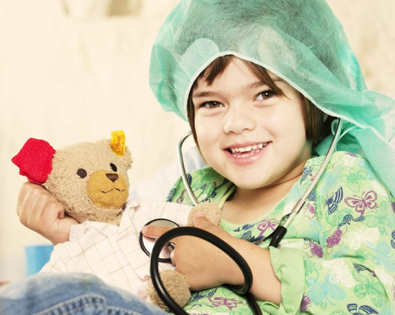 Teddy-Krankenhaus