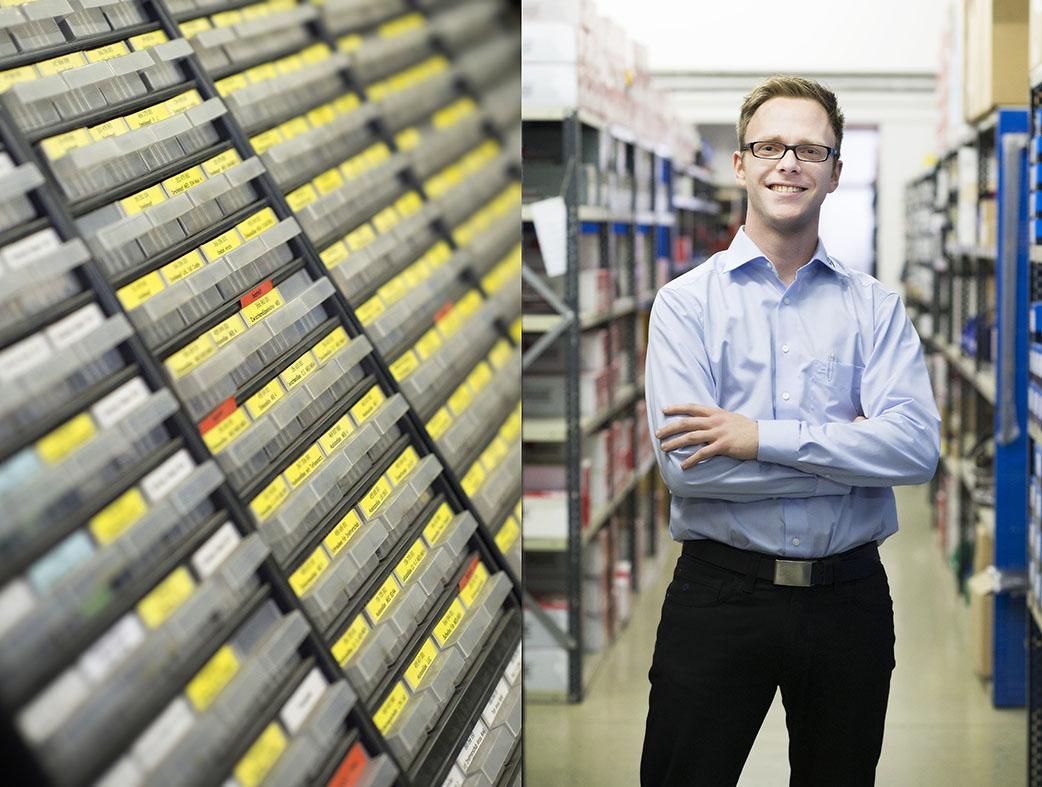 Ernst Schmidt GmbH