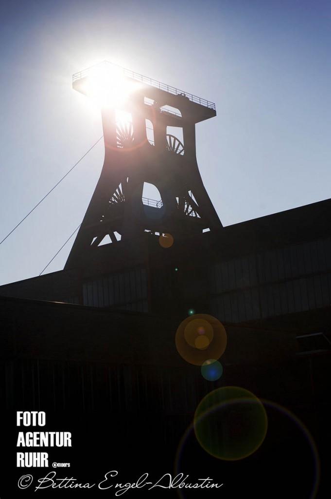 HANIEL - Zeche Zollverein