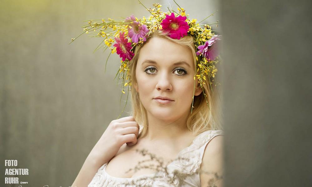 Frühlings-Portraits