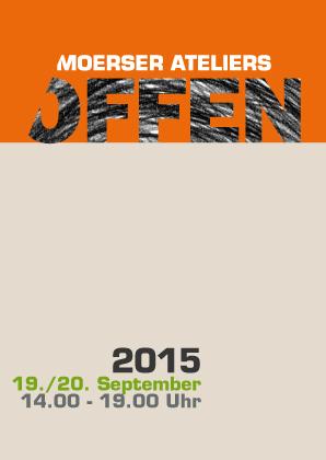 Flyer Moerser Ateliers_Titel