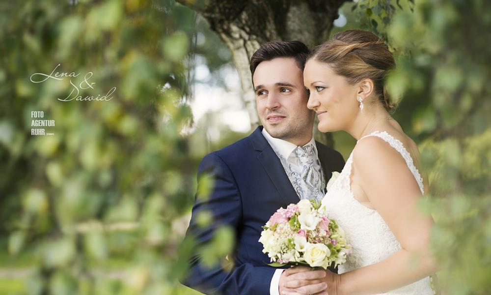 Liebes Brautpaar, herzlichen Glückwunsch!