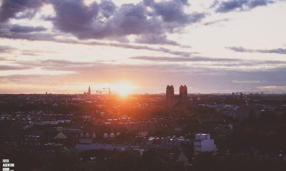 Grüss Gott, München!