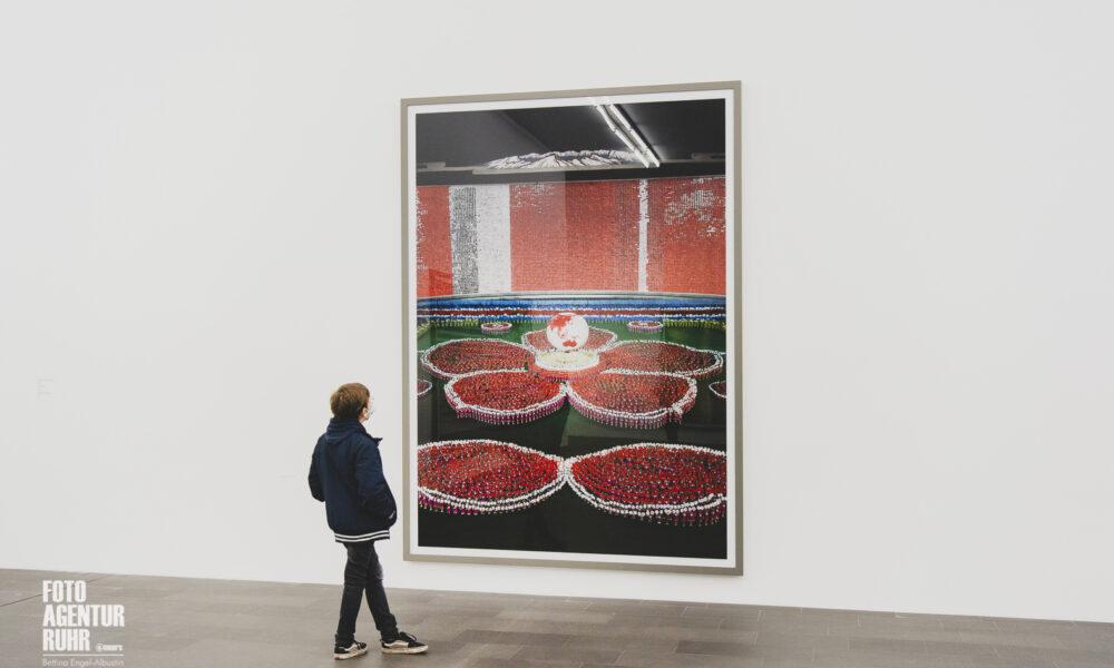 Gursky-Ausstellung